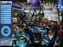 1. インターポール:Dr. カオスの陰謀 ゲーム スクリーンショット