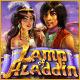 オンラインPCゲームを購入 : ランプ・オブ・アラジン