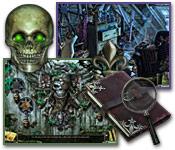 ミステリー事件簿:十三番目の骸骨