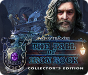 オンラインPCゲームを購入 : Mystery Trackers: The Fall of Iron Rock Collector's Edition
