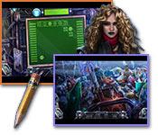 PCゲーム - ミステリー・トラッカー:ハートのクイーン