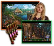オンラインPCゲームを購入 : Myths of the World: Under the Surface Collector's Edition