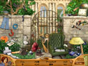 1. ナタリー ブルックス:トレジャーハウスの秘密 ゲーム スクリーンショット