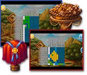 PCゲーム - 日本のクロスワード:マルコムと最高のパイ