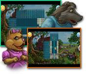 PCゲーム - ノノグラム:狼の物語