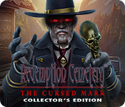 オンラインPCゲームを購入 : Redemption Cemetery: The Cursed Mark Collector's Edition