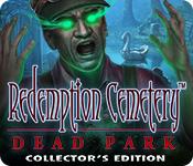 オンラインPCゲームを購入 : Redemption Cemetery: Dead Park Collector's Edition