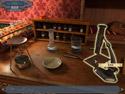2. シャーロック ホームズ - ペルシャじゅうたんの謎 ゲーム スクリーンショット