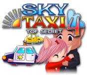 オンラインPCゲームを購入 : スカイタクシー:トップ・シークレット