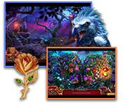 PCゲーム - Spirit Legends: Solar Eclipse Collector's Edition