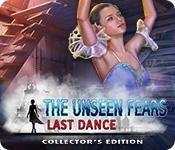 オンラインPCゲームを購入 : The Unseen Fears: Last Dance Collector's Edition
