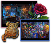 PCゲーム - The Unseen Fears: Last Dance Collector's Edition