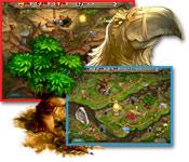 PCゲーム - おてんとさま:未知なる冒険の旅