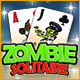 オンラインPCゲームを購入 : ゾンビ ソリティア