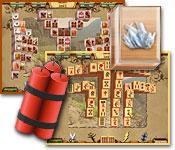 Spelletjes voor windows - 3D Mahjong Deluxe