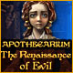 Nieuw spelletjes Apothecarium: The Renaissance of Evil