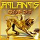 Spelletjes downloaden voor pc : Atlantis Quest