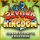 Spelletjes downloaden voor pc : Beyond the Kingdom Collector's Edition