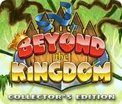 Spelletjes downloaden voor pc : Beyond the Kingdom Collector's Edition
