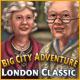 Spelletjes downloaden voor pc : Big City Adventure: London Classic