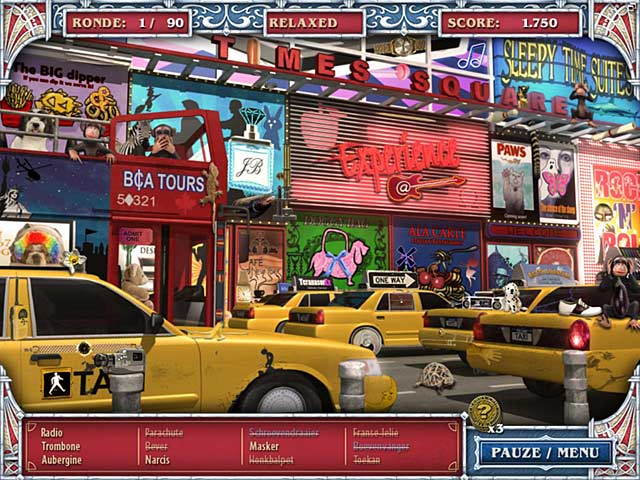 Big City Adventure: New York img