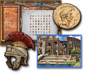 Spelletjes voor windows - Big City Adventure: Rome