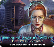 Spelletjes downloaden voor pc : Bridge to Another World: Gulliver Syndrome Collector's Edition