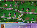 2. Build-a-lot 2: Town of the Year spel screenshot