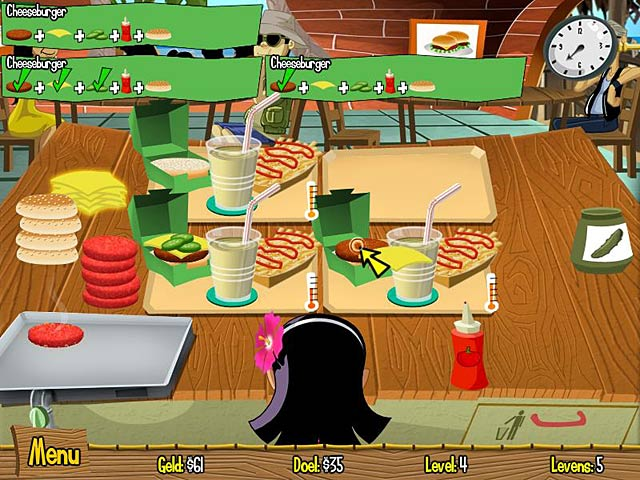 Burger Island img