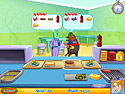 1. Cake Mania Main Street spel screenshot