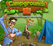 Spelletjes downloaden voor pc : Campgrounds III Collector's Edition
