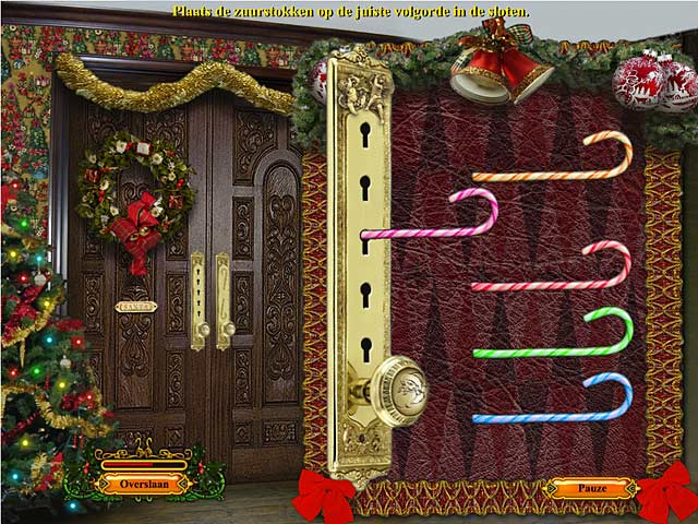 Christmas Wonderland img