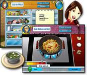 Cooking Academy 2: World Cuisine