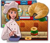 Spelletjes downloaden voor pc : Cooking Academy 3: Culinaire Kunsten