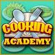 Spelletjes downloaden voor pc : Cooking Academy