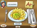 1. Cooking Academy spel screenshot