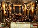 1. Curse of the Pharaoh: De Tranen van Sekhmet spel screenshot