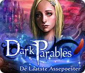Spelletjes downloaden voor pc : Dark Parables: De Laatste Assepoester