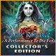 Spelletjes downloaden voor pc : Dark Romance: A Performance to Die For Collector's Edition