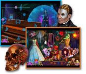 Spelletjes voor windows - Dark Romance: A Performance to Die For Collector's Edition