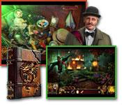 Spelletjes downloaden voor pc : Dark Romance: The Monster Within Collector's Edition