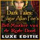 Spelletjes downloaden voor pc : Dark Tales: Edgar Allan Poe's Het Masker van de Rode Dood Luxe Editie
