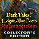 Nieuw spelletjes Dark Tales: Edgar Allan Poe's Metzengerstein Collector's Edition