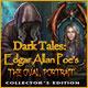Nieuw spelletjes Dark Tales: Edgar Allan Poe's The Oval Portrait Collector's Edition