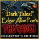 Dark Tales: Edgar Allan Poe's The Raven Collector's Edition