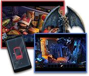 Spelletjes voor windows - Demon Hunter V: Ascendance Collector's Edition