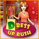 Spelletjes downloaden voor pc : Dress Up Rush