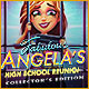 Spelletjes downloaden voor pc : Fabulous: Angela's High School Reunion Collector's Edition