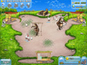 1. Farm Frenzy spel screenshot