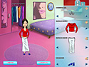 2. Fashion Boutique spel screenshot